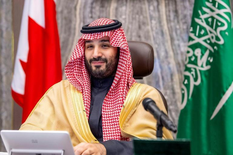 US intelligence concluded that Saudi Crown Prince Mohammed bin Salman was behind the assassination of journalist Jamal Khashoggi in October 2018