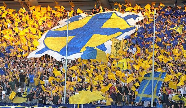 International: FC Modena nach 105 Jahren bankrott