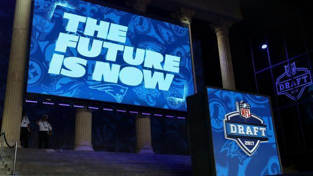 <p>NFL Draft 2018: Date, time and TV coverage from AT&T Stadium in Arlington</p>