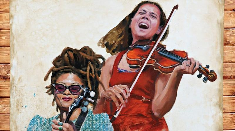 Valerie June and the Intersectional Protest Folk LPs Defining Nu-America