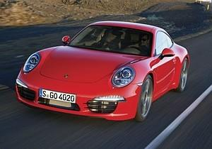 The Fastest and Most Fuel-Efficient Sports Cars