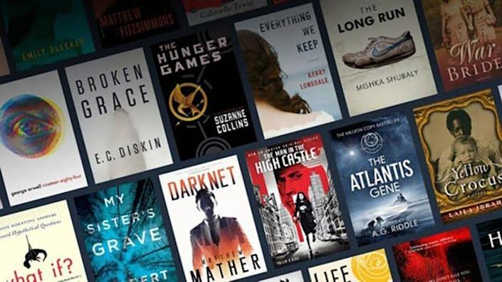 Best college graduation gifts: Kindle Unlimited