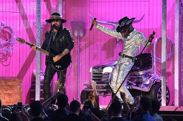 The best performances from the 2020 Grammys