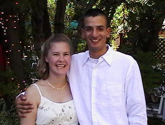 In this 2005 family photo shows Oscar Rodriguez, right, and his wife Stephanie Martinez in Honolulu. A federal appeals court has ordered a new trial in a lawsuit filed by the family of the Texas soldier killed during a live-fire training exercise in Hawaii. The 9th U.S. Circuit Court of Appeals ruling overturned a jury verdict that found the manufacturer of mortar cartridges not liable for causing the 2006 explosion that killed Staff Sgt. Oscar Rodriguez. (AP Photo/Rodriguez Family)