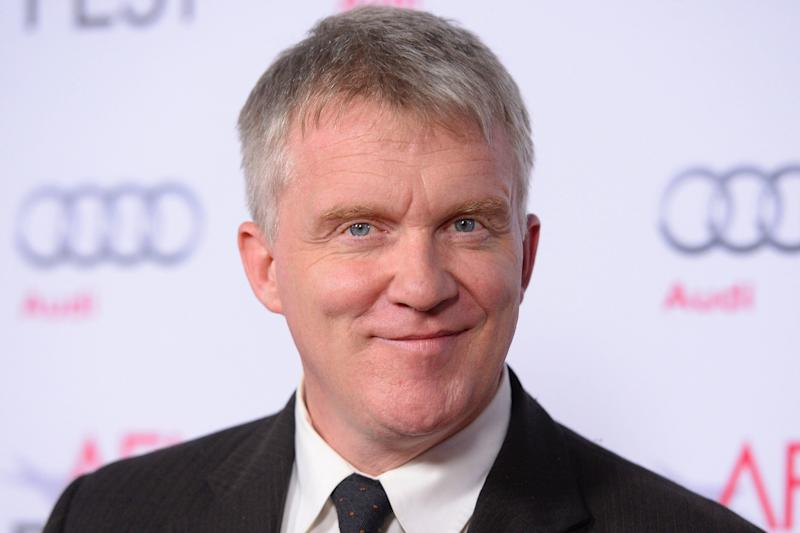Anthony Michael Hall cast as Tommy Doyle in Halloween Kills