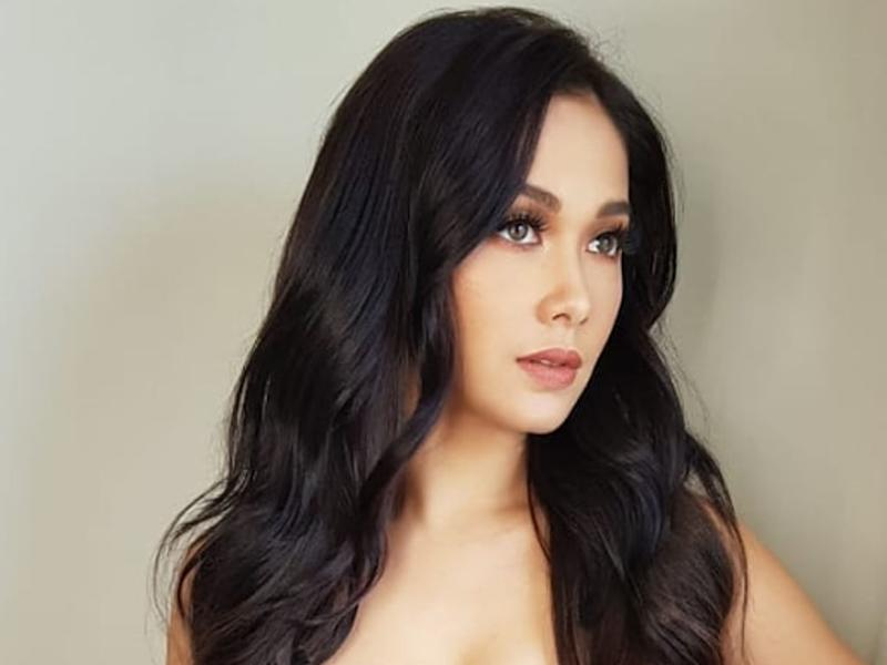 Maja Salvador Has No Issues With Angelica Panganiban