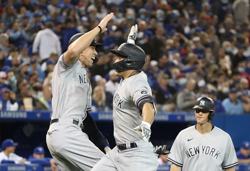 The Blue Jays are young and hungry to prove their worth. But in the end, it was the Yankees' unwavering discipline that was the difference-maker.