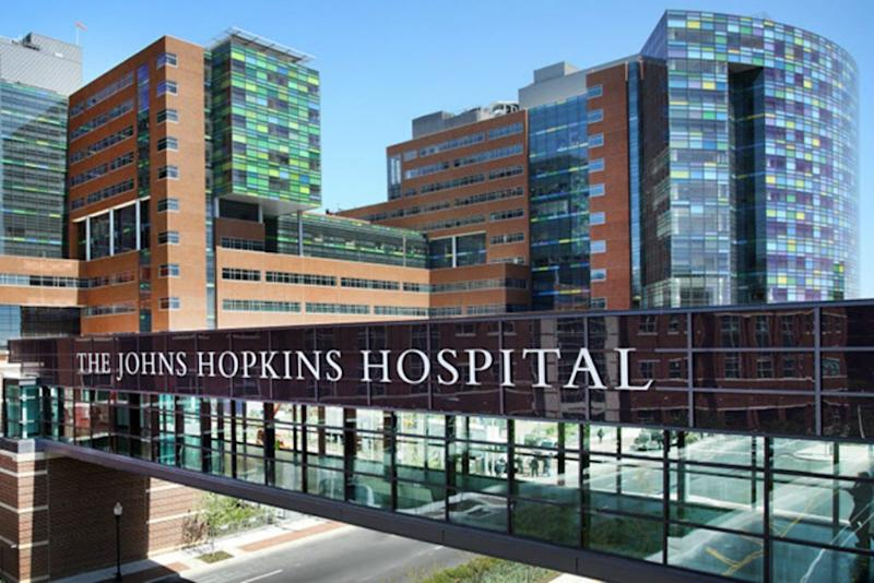 Johns Hopkins Doctors Will Provide Fitness Advice to Users