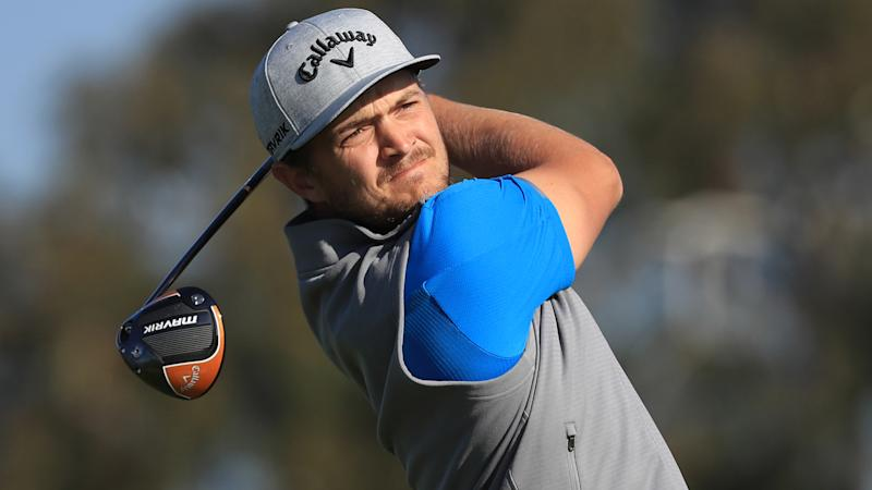 Bradley, Cappelen share lead as McIlroy and Tiger start well