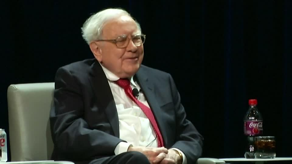 Wells Fargo's largest investor, Warren Buffett, has likely already voted his shares to support the bank's board ahead of its annual shareholder meeting next week, a source told Reuters. Roselle Chen reports.