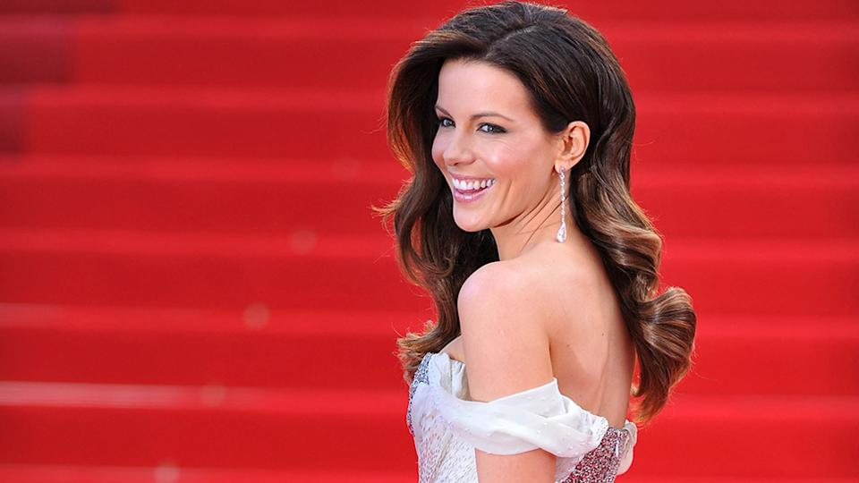 "Kate Beckinsale has hit back at a body shaming troll who called her ""dreadfully thin"". Photo: Getty"