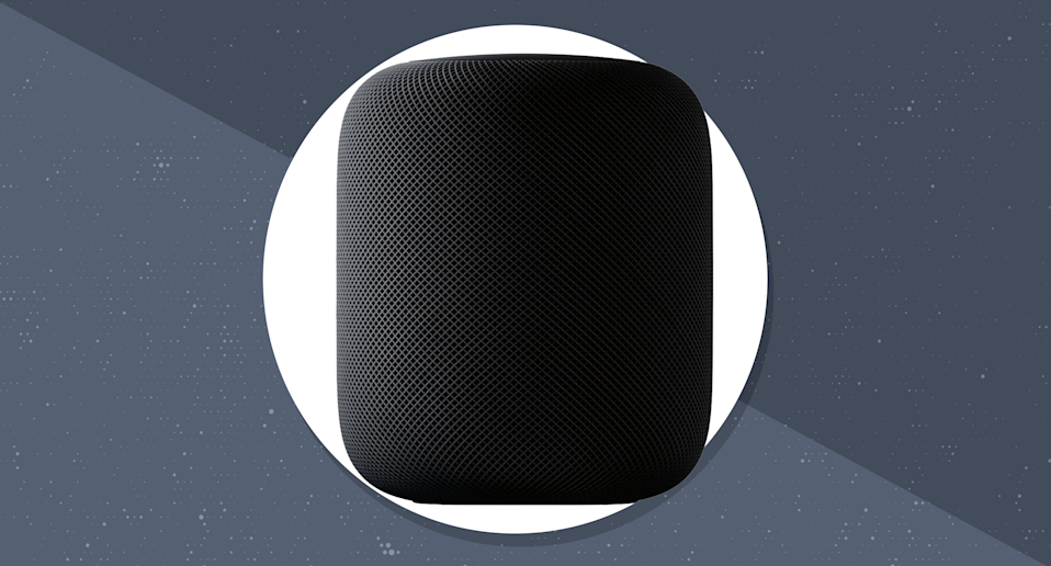 Upgrade your home audio and save $100. (Photo: Apple)