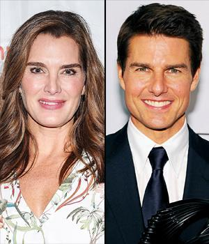 Brooke Shields opened up to Jenny McCarthy about her reconciliation with Tom Cruise and attending his 2006 wedding to Katie Holmes — details!