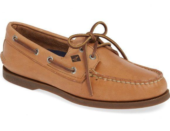 Sperry Authentic Original Boat Shoe, best casual shoes for summer