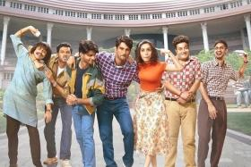 Chhichhore Movie Review: Sushant-Shraddha starrer is a winner all the way