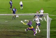 FA Cup - Fourth Round - Wycombe Wanderers v Tottenham Hotspur