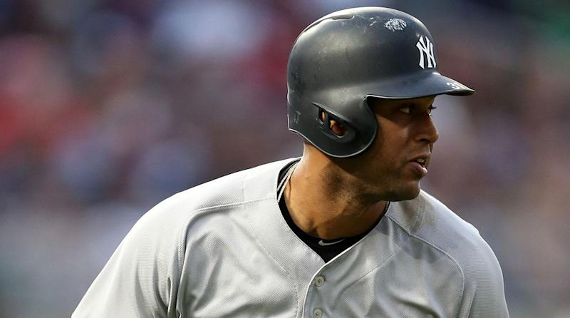 Yankees: Aaron Hicks (Hamstring) Should Return to Lineup This Week