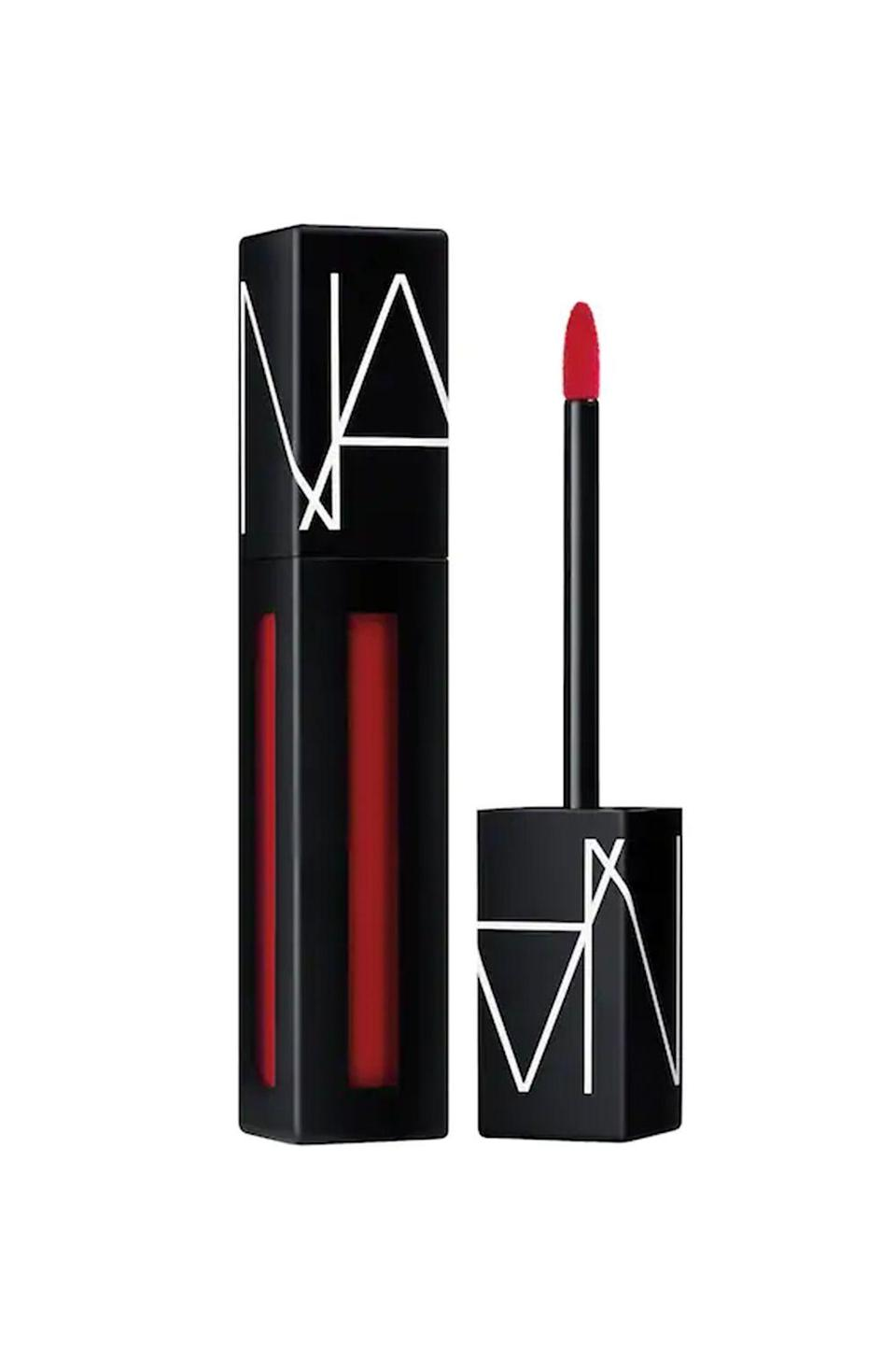 "<p><strong>NARS</strong></p><p>sephora.com</p><p><strong>$26.00</strong></p><p><a href=""https://go.redirectingat.com?id=74968X1596630&url=https%3A%2F%2Fwww.sephora.com%2Fproduct%2Fpowermatte-lip-pigment-P421485&sref=https%3A%2F%2Fwww.oprahmag.com%2Fbeauty%2Fskin-makeup%2Fg34963135%2Fbest-red-lipsticks%2F"" rel=""nofollow noopener"" target=""_blank"" data-ylk=""slk:Shop Now"" class=""link rapid-noclick-resp"">Shop Now</a></p><p>Nars has always been famous for its highly-pigmented lip colors (in fact, the brand started in 1994 with just 12 lipsticks), so it's no wonder that two of its bestselling products made it onto this list. More like a stain than a cream, the Powermatte Lip Pigment—which is beloved by Gonzalez—swipes on super easily (thanks to the pointy doe-foot applicator), feels extremely lightweight, and will not budge from breakfast to bedtime.<br></p>"