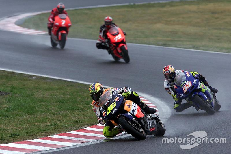 """Valentino Rossi (78 victorias) <span class=""""copyright"""">Gold and Goose / Motorsport Images</span>"""