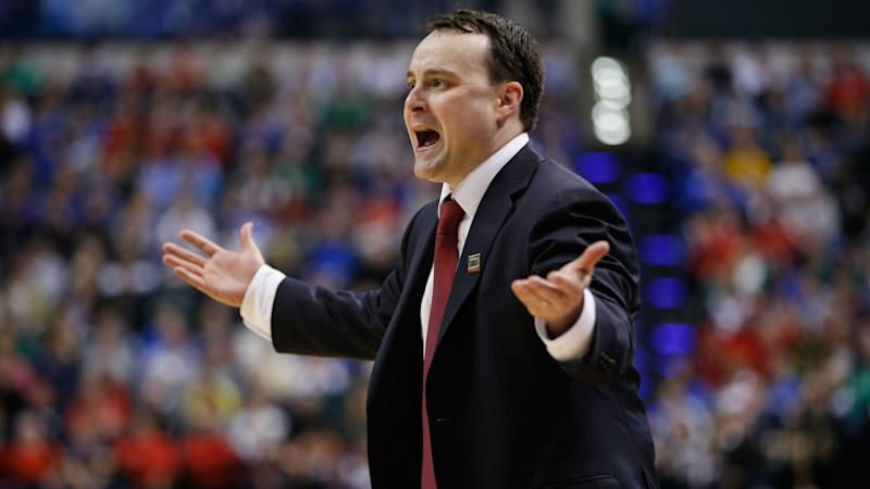 New Indiana coach Archie Miller was bound for the Hoosiers from start of coaching career