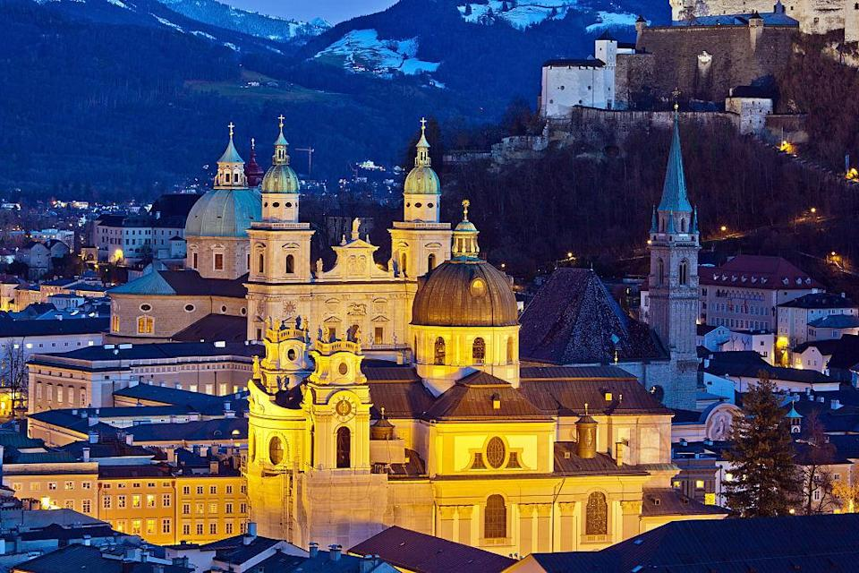 17. Austria – $820 billion (according to latest figures available as on March 31, 2014)