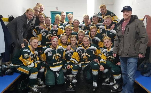 'Grief is messy': Humboldt Broncos pastor searches for right words on anniversary