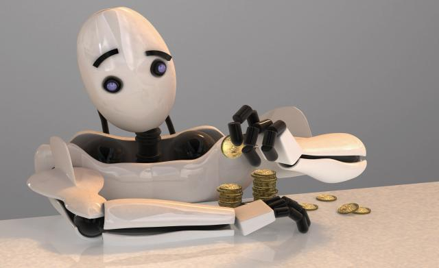 Is a robo-advisor better than a human one? (CNBC)
