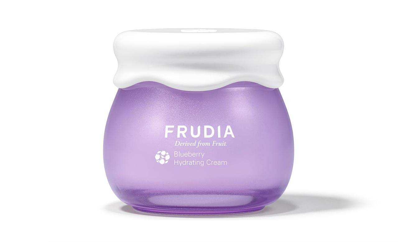 <p>This dreamy cream has 77 percent blueberry extract and tomato seed oil to lock in moisture.</p>