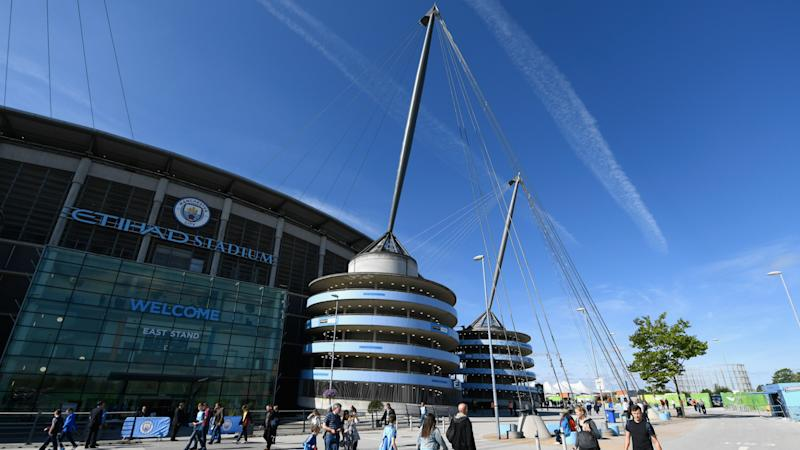 Premier League hits Manchester City with academy transfer ban