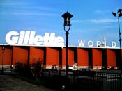 """<b>16. Gillette // +4% // $24,898 $m</b> <br><br>Owned by Procter & Gamble, Gillette grew into the leading men's shaving line because it, historically, has spent more than any other company in R&D to make its razors the best. Once again delivering the performance and innovation consumers have come to expect, Gillette and Braun's new Gillette Fusion ProGlide Styler, a three-in-one facial hair trimmer, shaver, and edger, won multiple awards and helped increase market share in emerging markets. <br><br>In India, consumers prefer Gillette """"seven to one"""" over traditional doubleedge razors, a promising sign of the brand's ability to extend its global presence. Building on its sponsorship of the London Olympics, P&G has announced a 10-year agreement with the International Olympic Committee, which will link the Gillette brand with top male athletes. <br><b><br> MORE RELATED TO THIS STORY </b><br> —<span><a href=""""http://ca.finance.yahoo.com/photos/top-10-countries-with-best-banking-experience-1348654846-slideshow/"""" data-ylk=""""slk:Which nation loves its banks more than any other?;outcm:mb_qualified_link;_E:mb_qualified_link;ct:story;"""" class=""""link rapid-noclick-resp yahoo-link"""">Which nation loves its banks more than any other?</a><br> —<a href=""""http://ca.finance.yahoo.com/photos/canada-tops-world-s-most-educated-countries-slideshow/"""" data-ylk=""""slk:Who are the most educated people in the world?;outcm:mb_qualified_link;_E:mb_qualified_link;ct:story;"""" class=""""link rapid-noclick-resp yahoo-link"""">Who are the most educated people in the world? </a><br> —<a href=""""http://www.interbrand.com/en/best-global-brands/2012/Best-Global-Brands-2012-Brand-View.aspx"""" rel=""""nofollow noopener"""" target=""""_blank"""" data-ylk=""""slk:Interbrand's Best Global Brands 2012"""" class=""""link rapid-noclick-resp"""">Interbrand's Best Global Brands 2012</a><br></span>"""