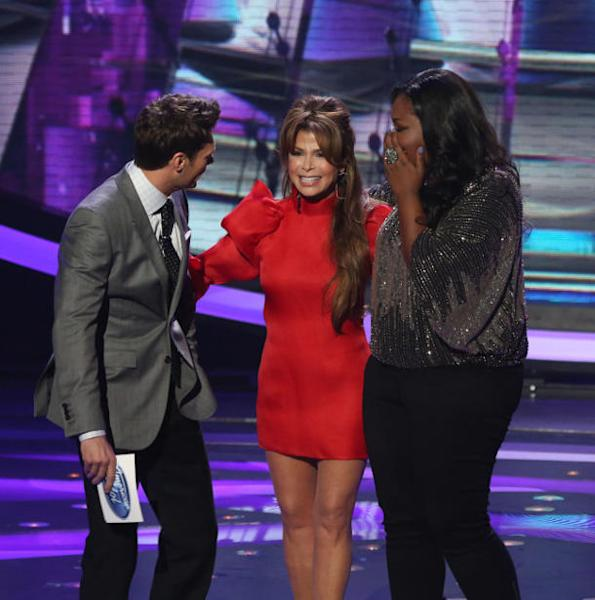 American Idol, The Day After: Top 5 Results Dish