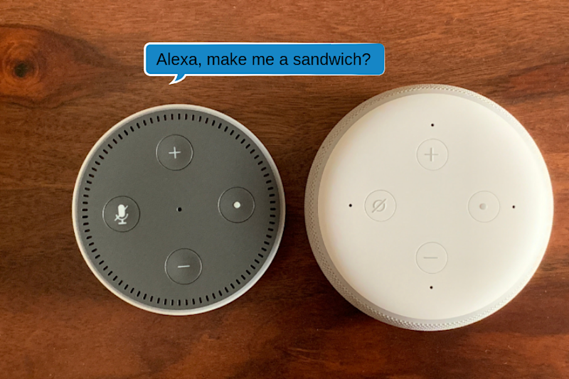 'Siri' and 'Alexa' are Learning From Humans and Perpetuating Gender Stereotypes