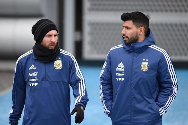 Argentina vs Italy: Prediction, betting odds and tips, squads, how to watch on TV and online live streaming for international friendly ahead of World Cup 2018