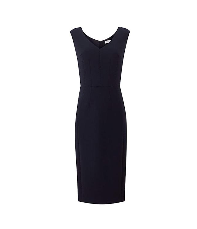 "<p>Springsteen Midnight Tailored Midi Dress, $678, <a href=""https://www.amandawakeley.com/us/springsteen-tailored-midi-dress-midnight-blue?utm_source=linkshare&utm_medium=affiliate&utm_campaign=rewardStyle&utm_content=15&utm_term=UKNetwork&ranMID=35814&ranEAID=QFGLnEolOWg&ransiteID=QFGLnEolOWg-q2LMJFx7L0DPb36QdtiXVA"" rel=""nofollow noopener"" target=""_blank"" data-ylk=""slk:amandawakely.com"" class=""link rapid-noclick-resp"">amandawakely.com</a> </p>"
