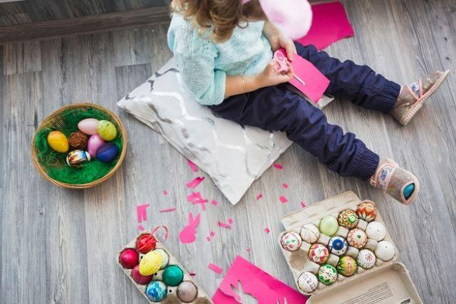 6 Fun Art & Craft Activities For Toddlers