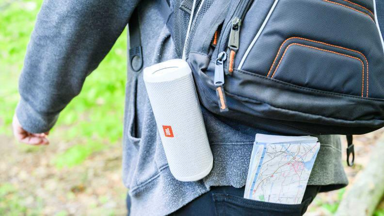 Best Father's Day Gifts: portable speaker