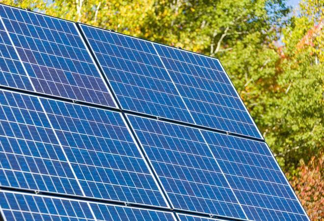 India's target is to achieve 175 gigawatt (GW) of renewable energy by  2022 and rooftop applications are supposed to contribute 40 GW of the  total 100 GW of targeted solar capacity.