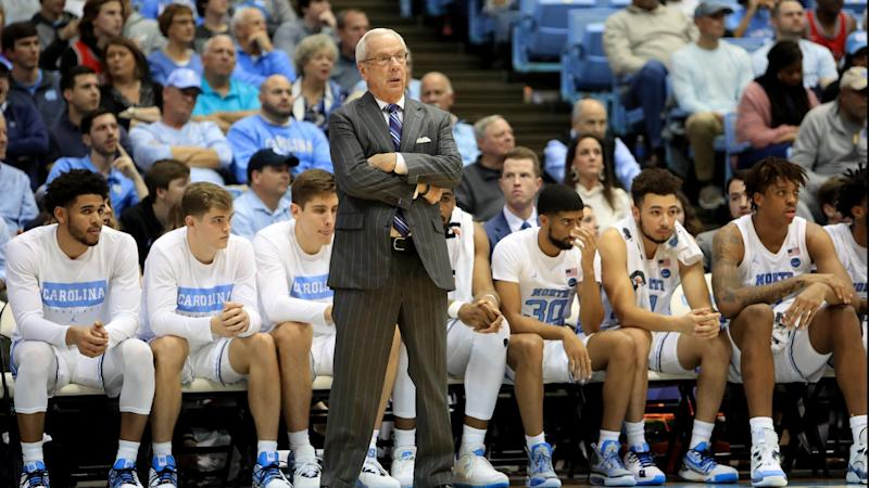 Roy Williams took UNC's embarrassing home loss to Clemson really hard
