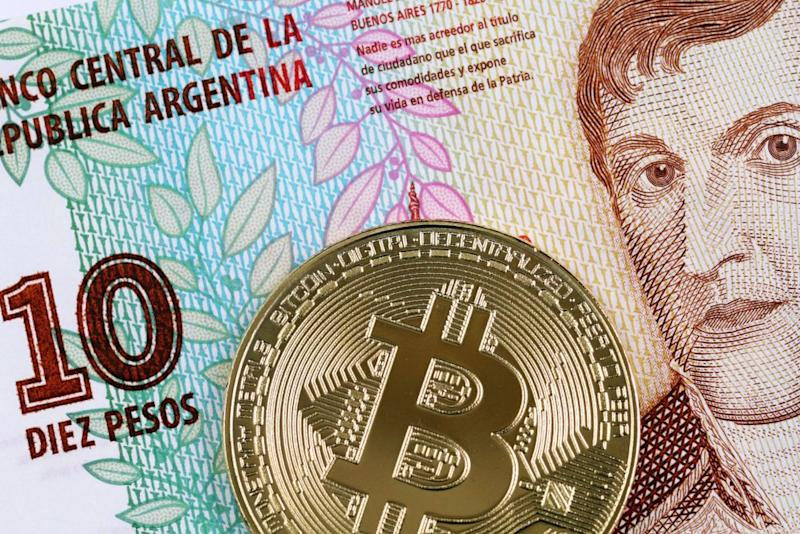 Bitcoin Price Skyrockets to All-Time High in Argentina ...
