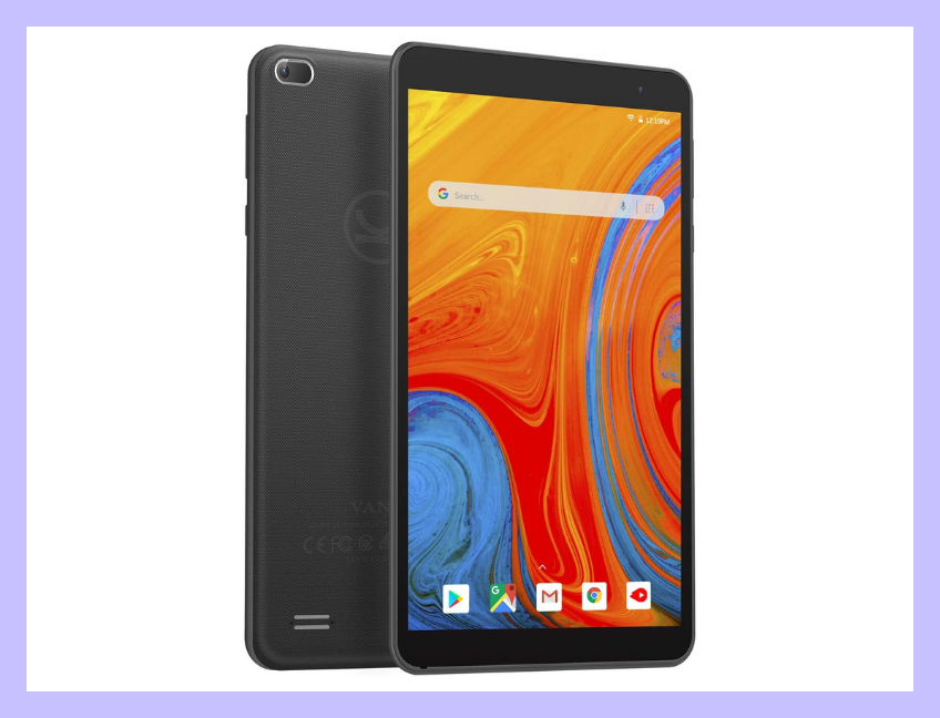 Ditch the Apple iPad. This Android tablet can do so much more! (Photo: Amazon)