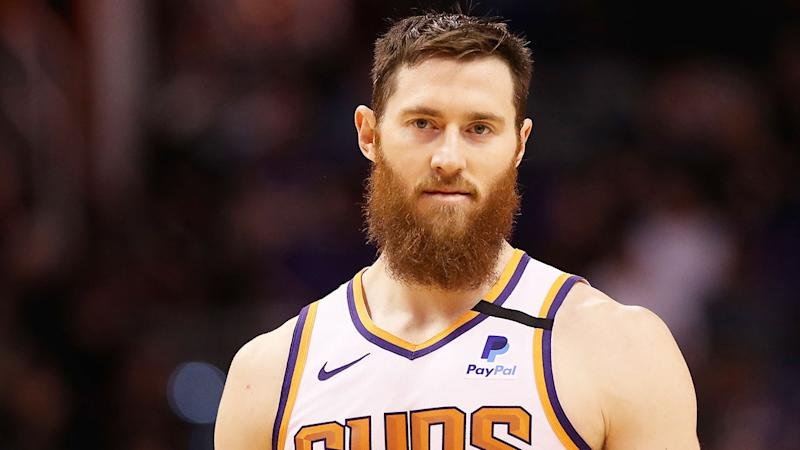 Aron Baynes details how COVID-19 totally derailed his life