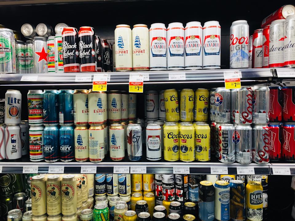 Ottawa's alcohol tax another challenge for hospitality industry