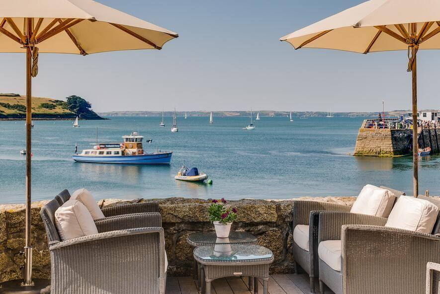 """<p>We really like to be beside the seaside and Cornwall always hits the spot, with its spectacular sands, laidback atmosphere and sea that's perfect for swimming and surfing. One place worth knowing about is cool hotel The Idle Rocks.</p><p> It offers a modern take on beach-chic interiors, with contemporary art mixed with the bleached woods and nautical decor. Cocktails on the waterfront terrace are a must and the hotel is dog and family-friendly too, but solos will adore it just as much.</p><p><a class=""""link rapid-noclick-resp"""" href=""""https://go.redirectingat.com?id=127X1599956&url=https%3A%2F%2Fwww.booking.com%2Fhotel%2Fgb%2Fthe-idle-rocks-hotel.en-gb.html%3Faid%3D2070929%26label%3Dbest-staycations-uk&sref=https%3A%2F%2Fwww.redonline.co.uk%2Ftravel%2Finspiration%2Fg35934512%2Fbest-staycations-uk%2F"""" rel=""""nofollow noopener"""" target=""""_blank"""" data-ylk=""""slk:CHECK AVAILABILITY"""">CHECK AVAILABILITY</a><br></p>"""