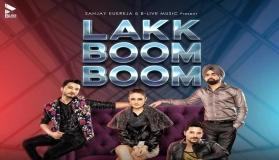 BLive Music introduces a new music video featuring Yuvika Choudhary and debut male singer Ishaan Khan