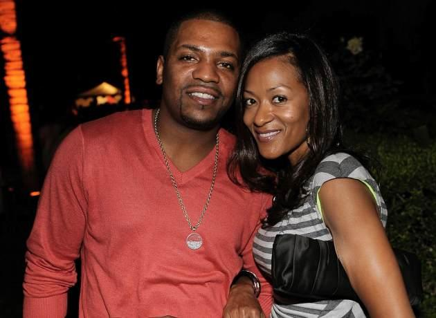 Mekhi Phifer attends the Havianas Midnight Swim Club party at a private residence on August 21, 2010 in Beverly Hills, Calif. -- Getty Images