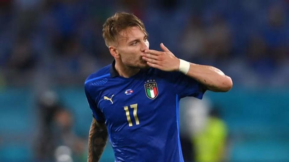 Ciro Immobile | Mike Hewitt/Getty Images