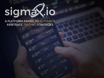 a platform aiming to automated arbitrage trading strategies