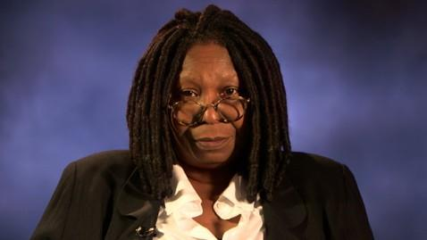 abc whoopi goldberg jt 130505 wblog Whoopi Goldberg Discusses New Documentary I Got Somethin To Tell You