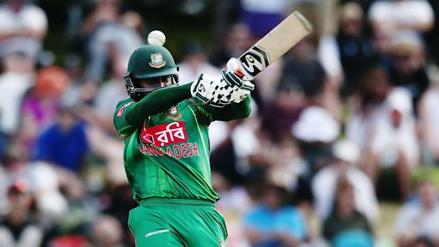 Bangladesh will have to do without star all-rounder Shakib Al Hasan for the three-match ODI series against New Zealand.