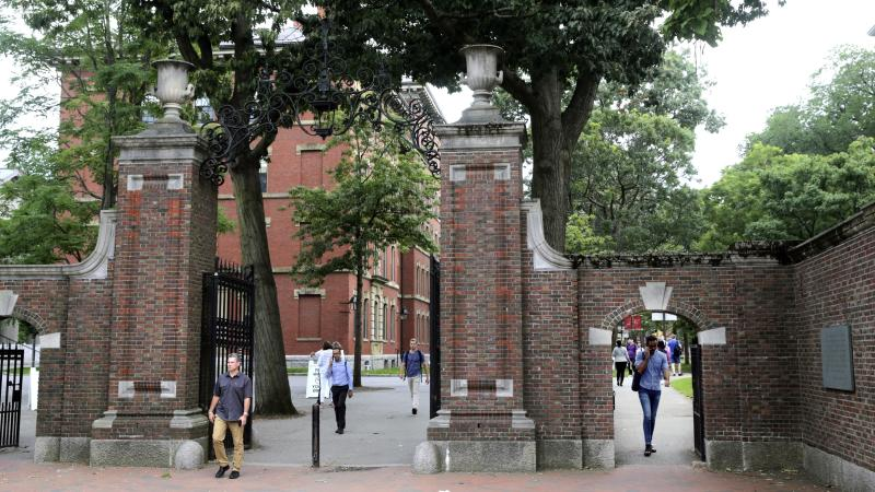 Harvard and MIT sue to block rule on international students